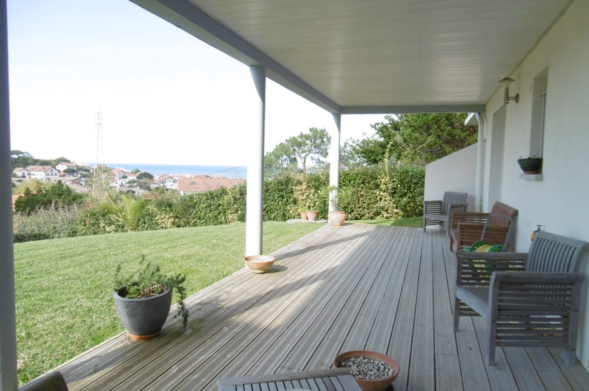 Offres de vente Maison / Villa Bidart (64210)