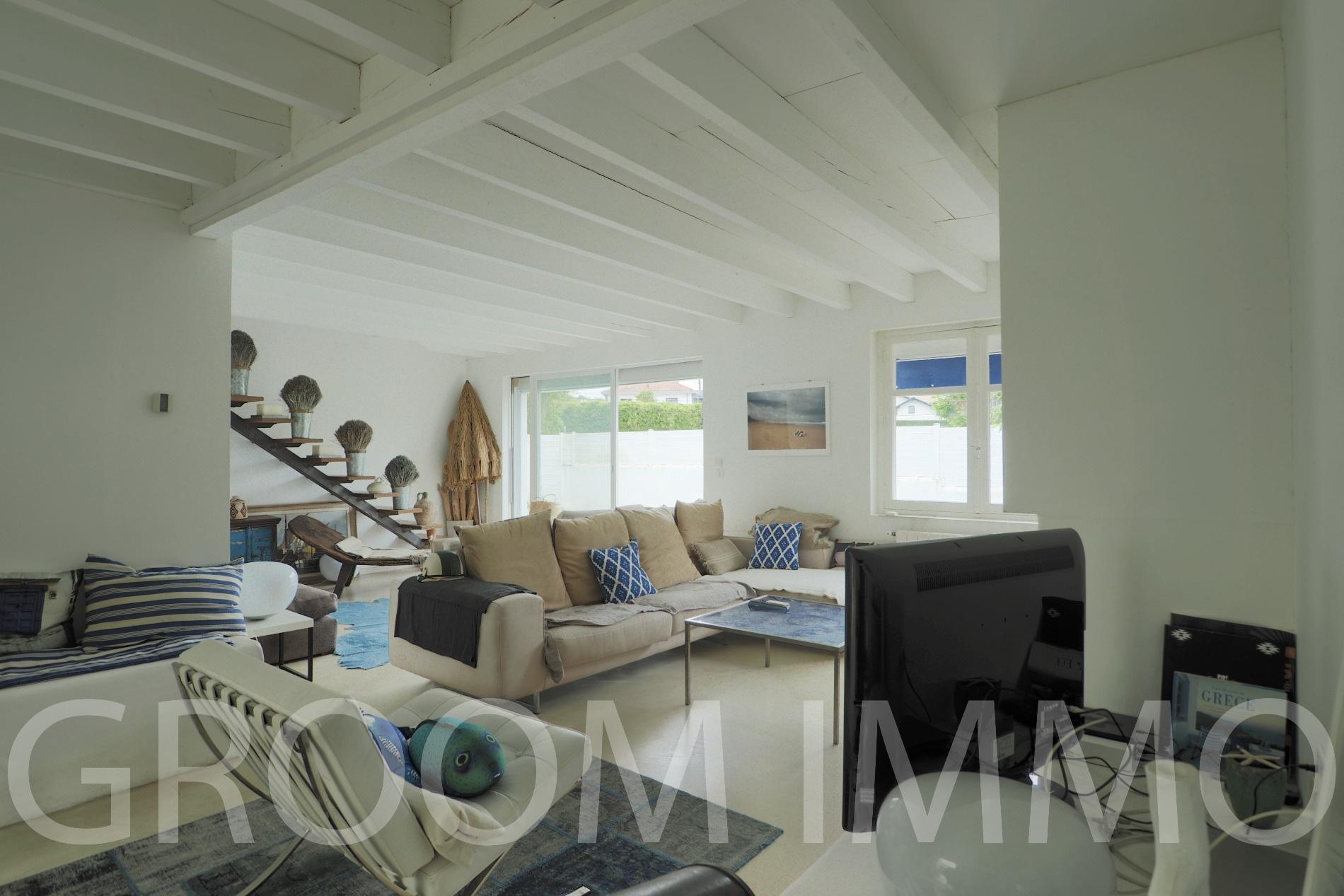 Offres de vente Maison / Villa Anglet (64600)