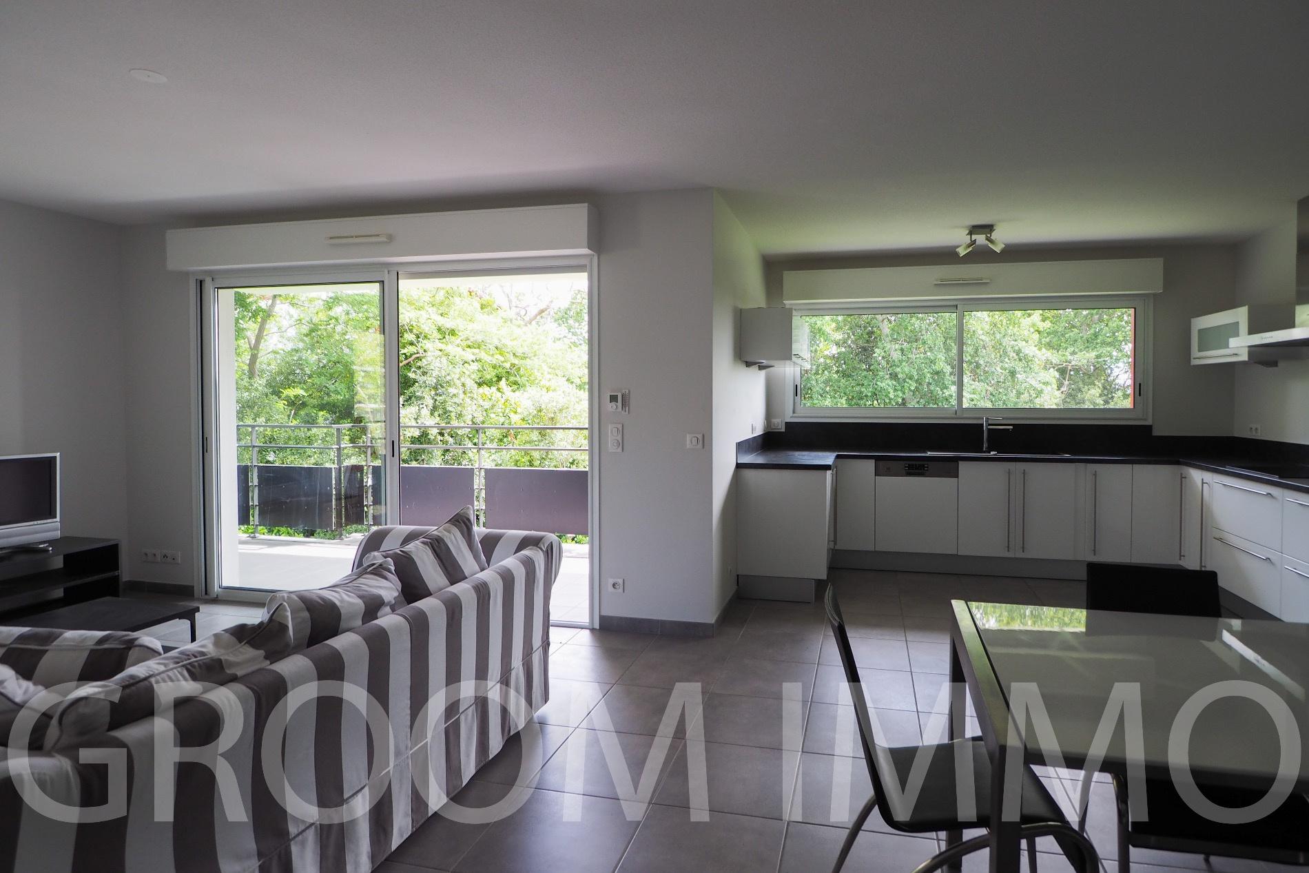 Offres de vente Appartement Bidart (64210)